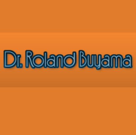 Dr. Roland M Buyama