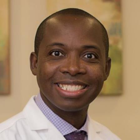 Dr. Rolin N Desir