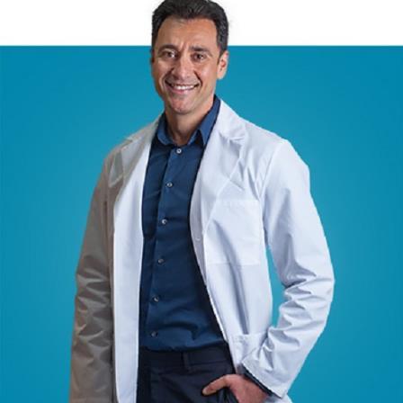 Dr. Roman Sadikoff