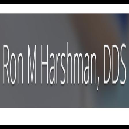 Dr. Ron M Harshman