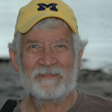 Dr. Ronald M. Biedron