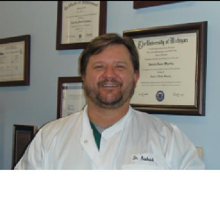 Dr. Ronald Budnick