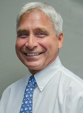 Dr. Ronald J D'Andrea