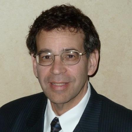 Dr. Ronald M. Fried