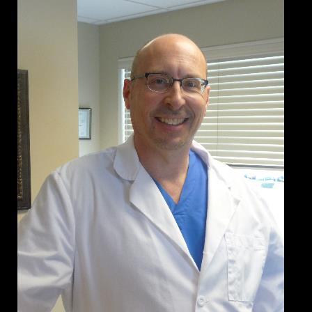 Dr. Ronald K Groeschel