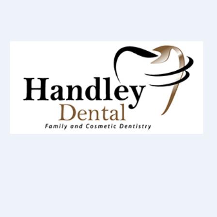 Dr. Ronald R Handley, Jr.