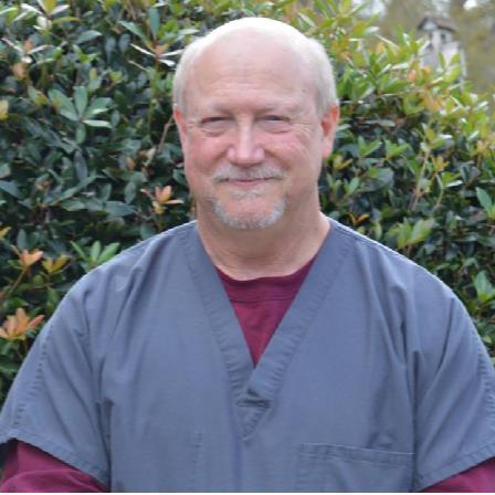 Dr. Ronald R Harrison