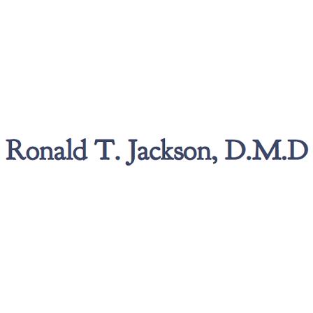 Dr. Ronald T Jackson