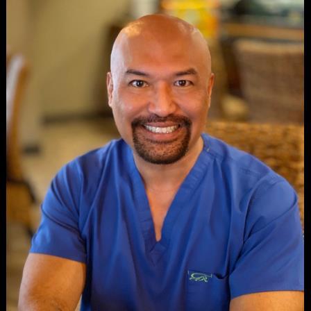 Dr. Ronald Jacob