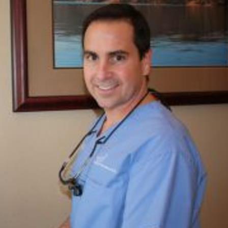 Dr. Ronald P Pisciotta