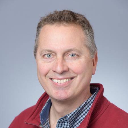 Dr. Ronald Riebschleger