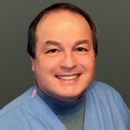 Dr. Ronald M. Sarosi