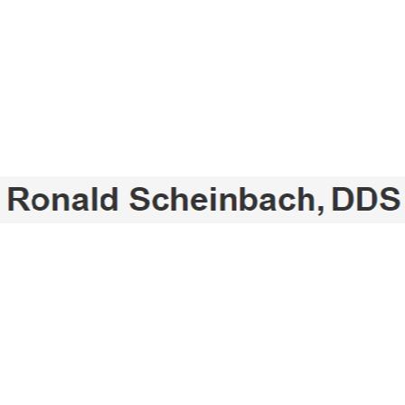 Dr. Ronald Scheinbach