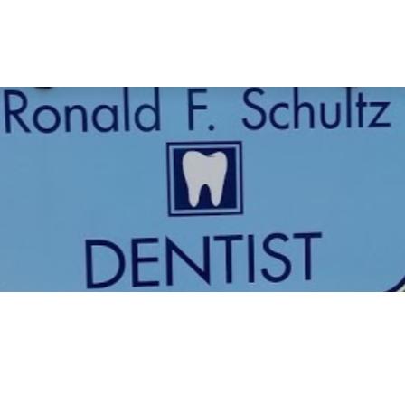 Dr. Ronald F Schultz