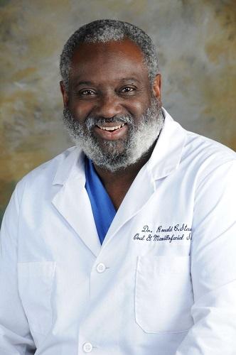 Dr. Ronald C. Stewart