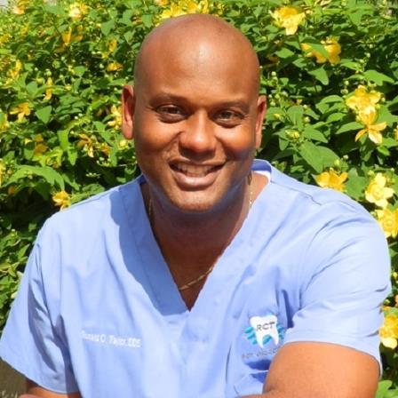 Dr. Ronald C Taylor