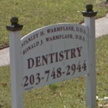 Dr. Ronald Warmflash