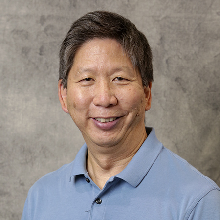 Dr. Ronald C Woo