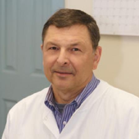 Dr. Ronald Wygonik