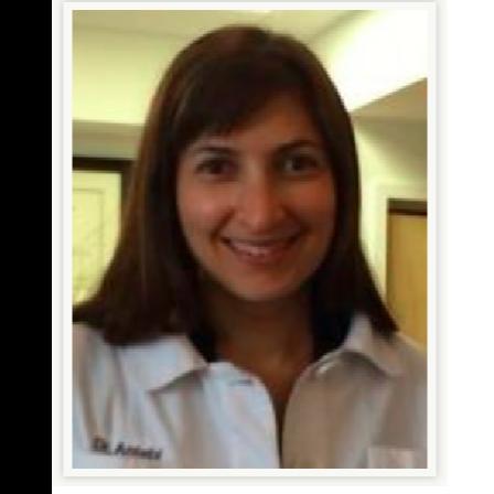 Dr. Ronit Antebi-Hadar