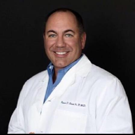 Dr. Ronnie D Elliott, Jr.
