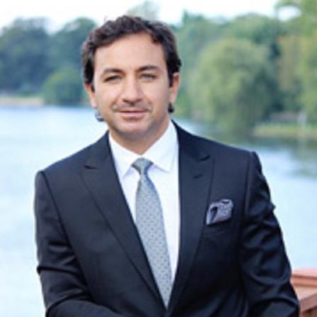 Dr. Ronny Hourani