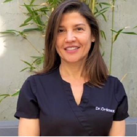 Dr. Rosa M Ordonez