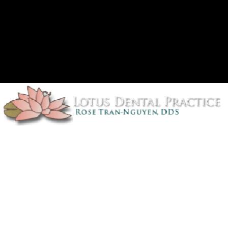 Dr. Rose Tran-Nguyen