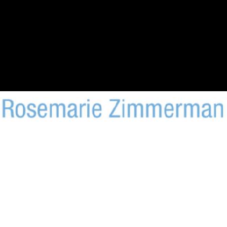 Dr. Rosemarie B Zimmerman