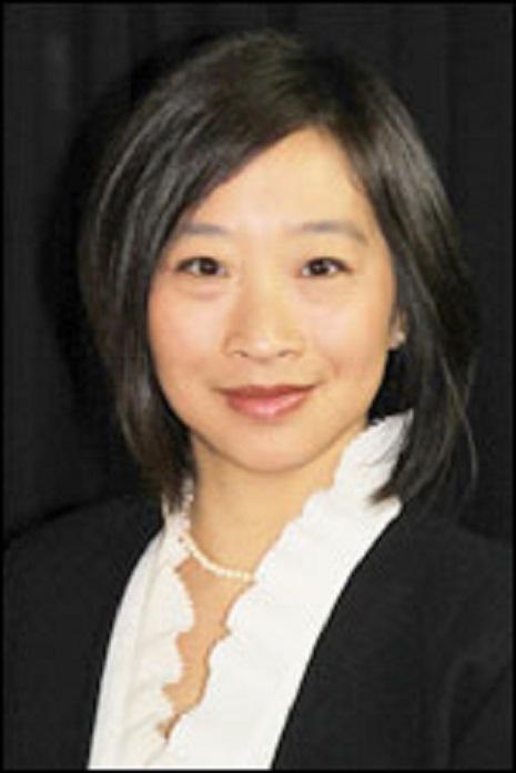 Dr. Rosemary Wu