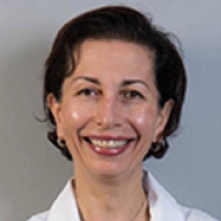 Dr. Roshanak Ghazinouri