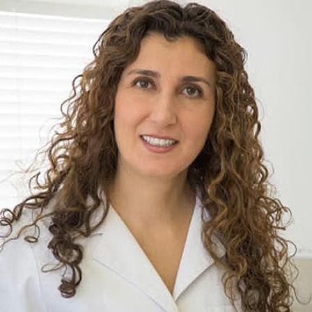 Dr. Rosita Rayhan