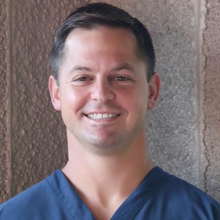 Dr. Ross M Cascio