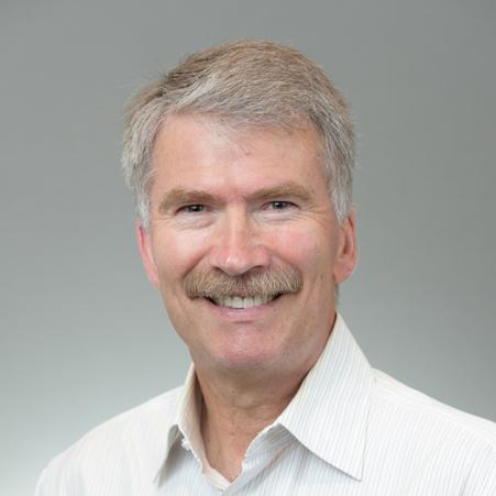 Dr. Ross Haddow