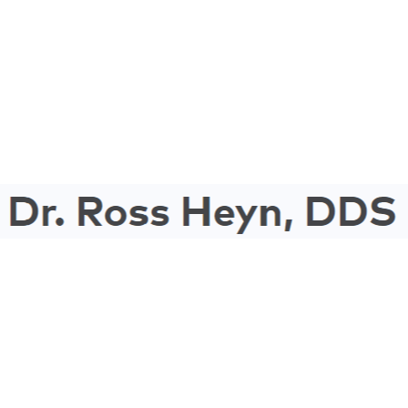 Dr. Ross A Heyn