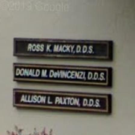 Dr. Ross K Macky