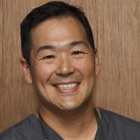 Dr. Ross Masunaga