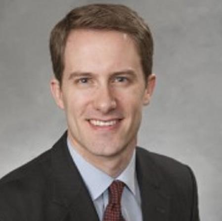 Dr. Ross C. Ryan