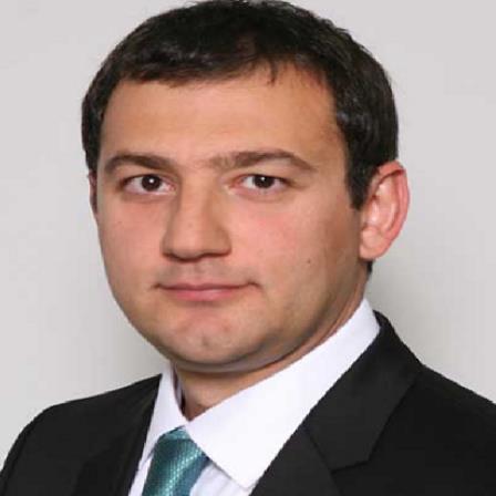 Dr. Rouzbeh Vossoughi