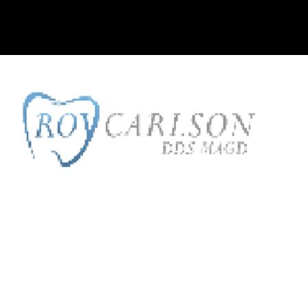 Dr. Roy W Carlson