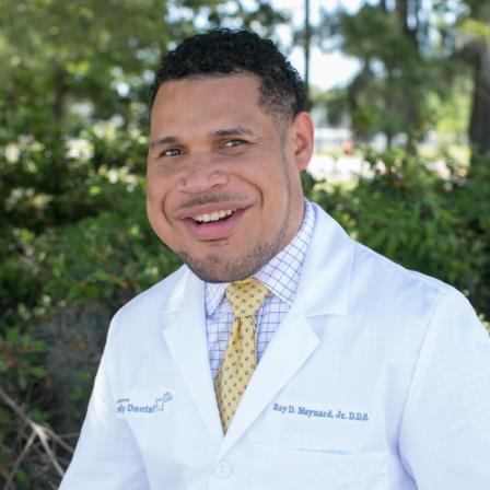 Dr. Roy D Maynard, Jr.