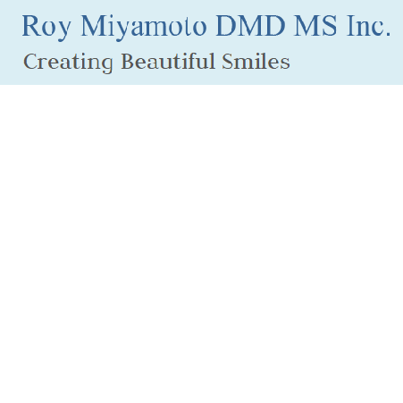 Dr. Roy Y Miyamoto
