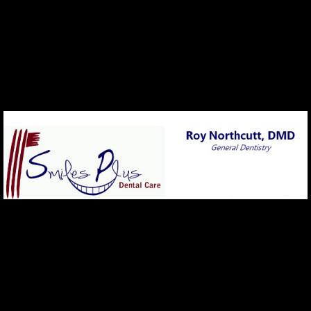 Dr. Roy G Northcutt
