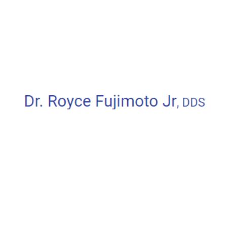 Dr. Royce Y Fujimoto, Jr.