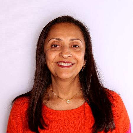 Dr. Ruhi S Khanna