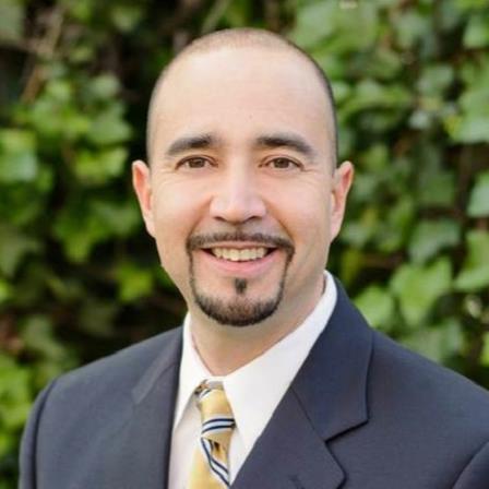 Dr. Rupert Cervantes