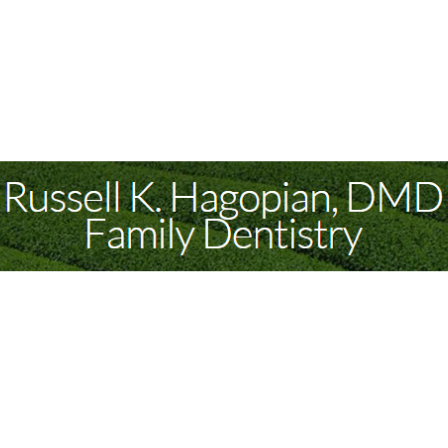 Dr. Russell K Hagopian