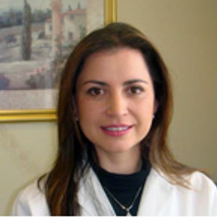Dr. Ruth B Garzon