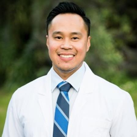 Dr. Ryan Ray Dela Cruz