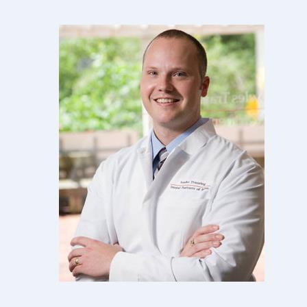 Dr. Ryan D Blissett